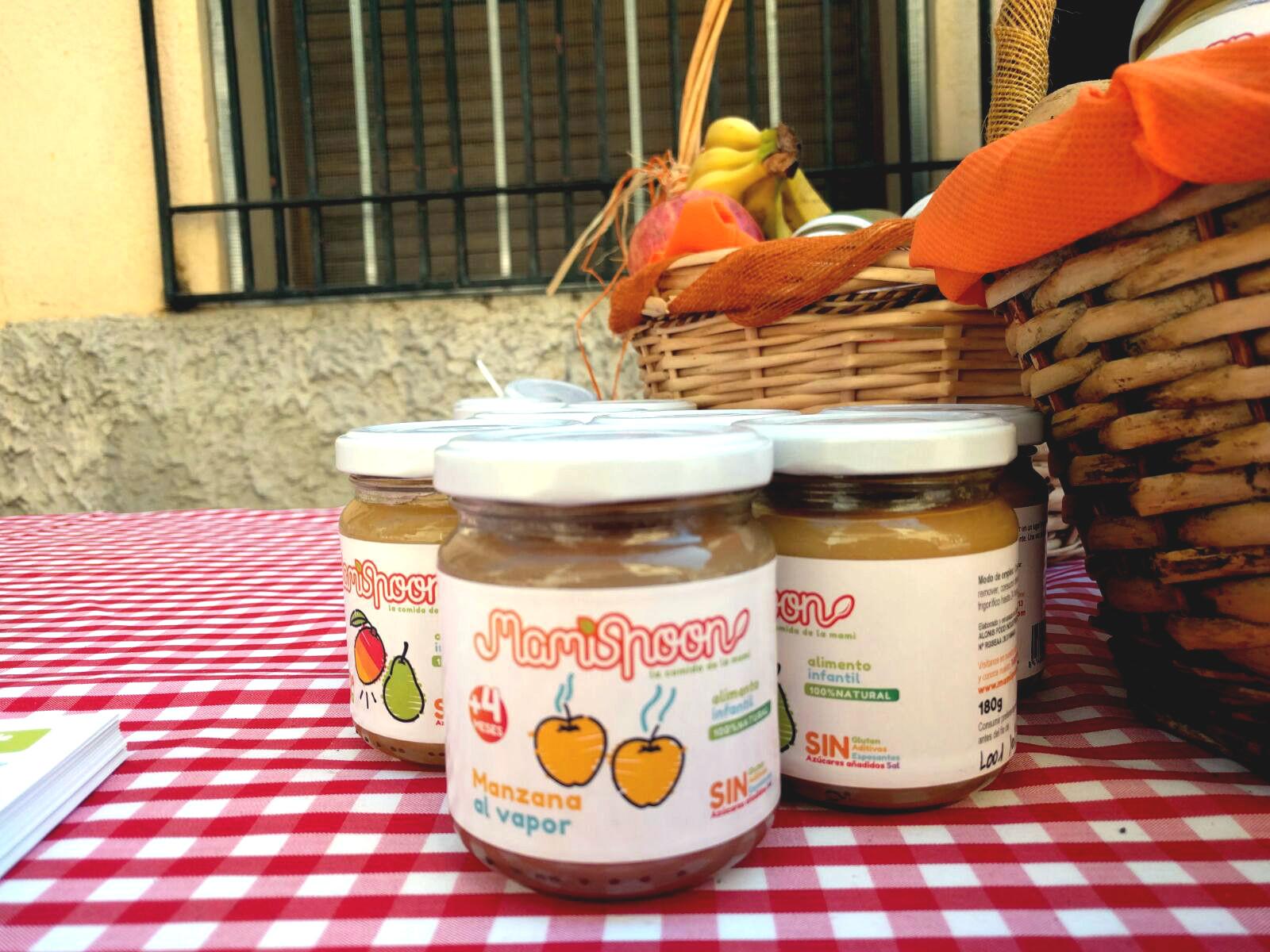 Fenomenal acogida en el Mercat Gastronòmic i Tradicional de Finestrat