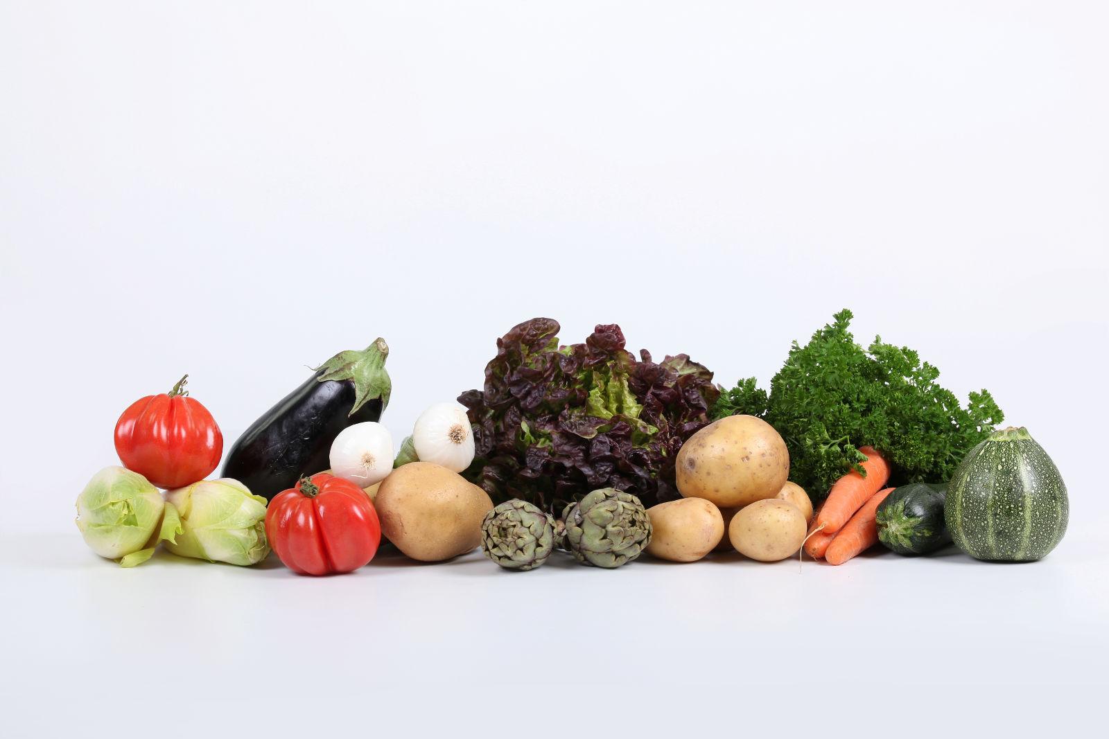Alimentos ecológicos: ¿todo vale?