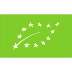 MamiSpoon - Certificado ecológico de la Unión Europea