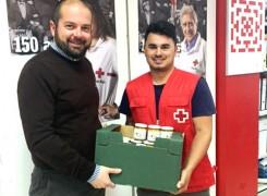 Acuerdo de Colaboración MamiSpoon-Cruz Roja