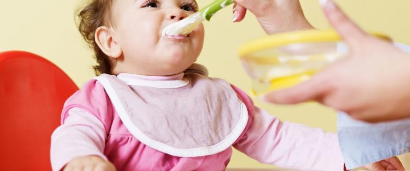 Diversidad en la alimentación infantil