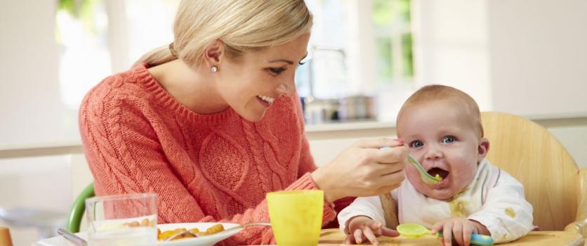 ¿Por qué eligir MamiSpoon para tu bebé?